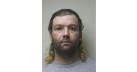 Warrants - Boone County Sheriff's Office